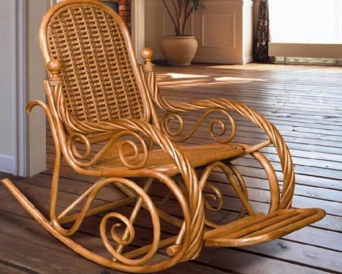 Выбрать подходящее кресло качалку