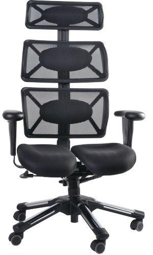 Анатомическое компьютерное кресло