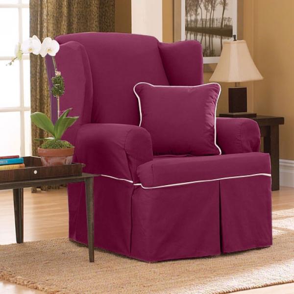 Чехлы на мебель диван и кресла