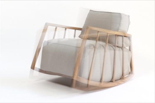 Качающееся кресло