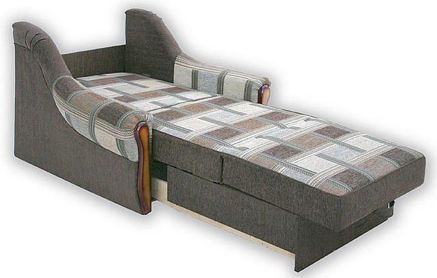 Как выбирать кресло кровать для ребенка