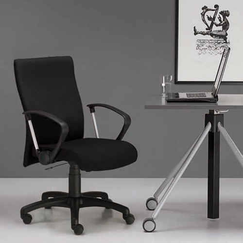 Кресла для персонала в интерьер
