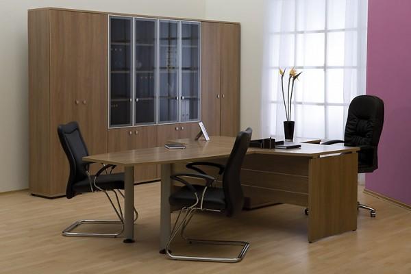 Кресла для персонала в интерьере