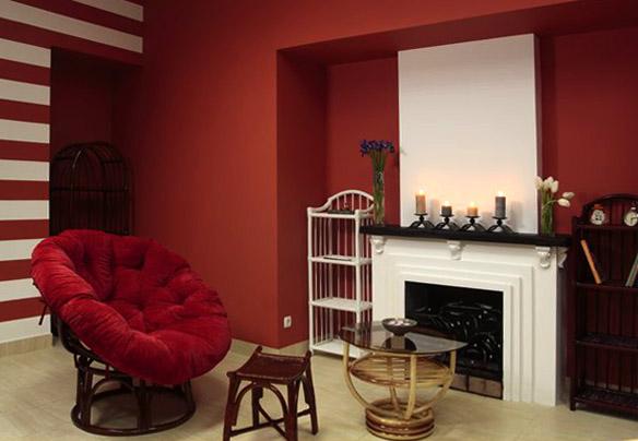 Кресло Папасан - идеальная мебель для отдыха