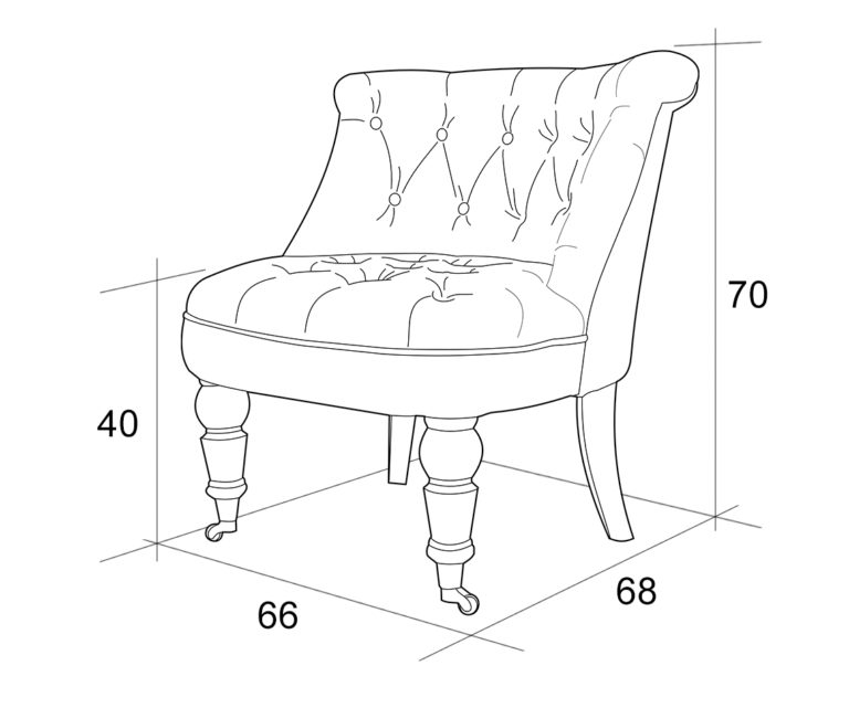Каркасное кресло круглой формы мягкое самому чертеж