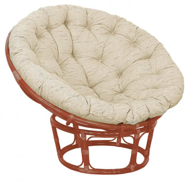 Кресло качалка с матрасом