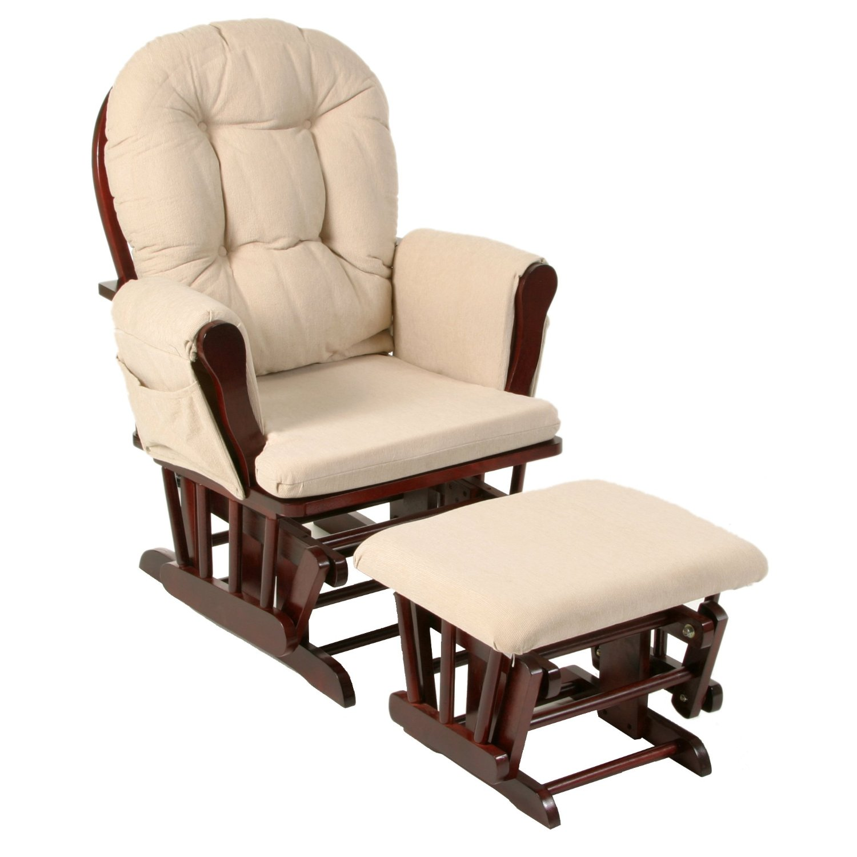 Кресло качалка системы глайдер