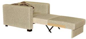 Кресло кровать для гостей