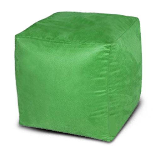 Кресло пуф куб