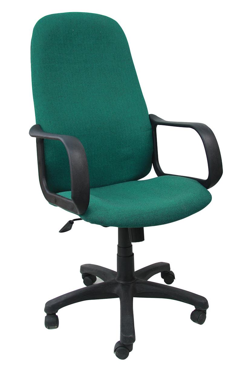 Кресло в бирюзовом цвете