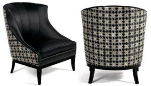 Кресло в классическом стиле