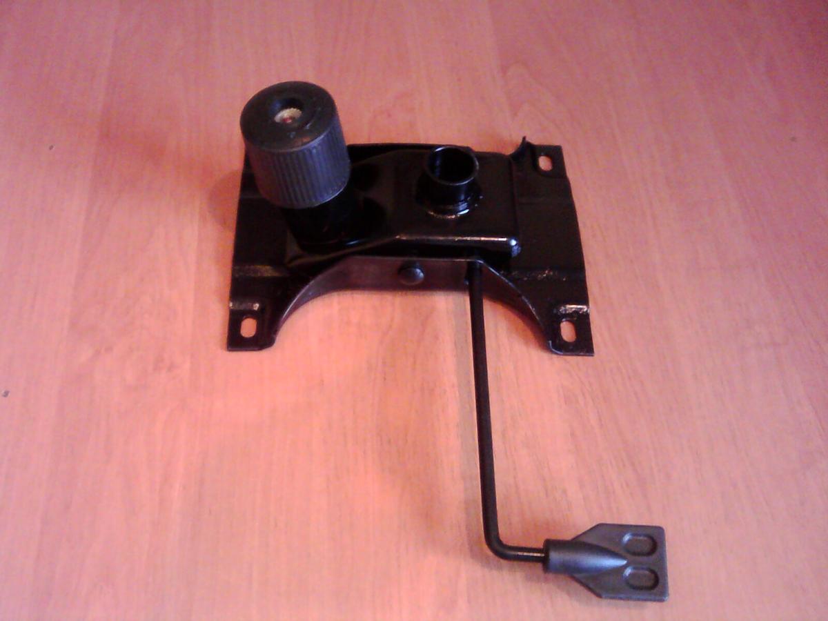 Механизм качания для кресла