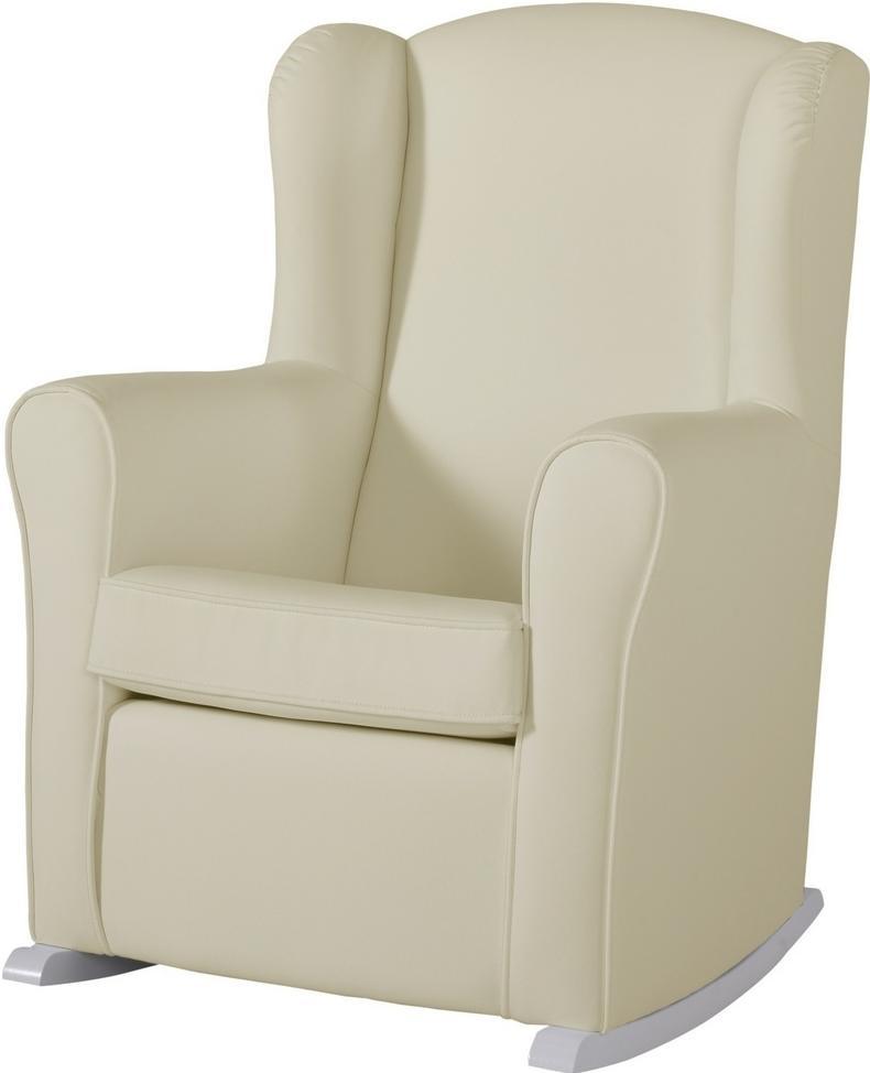 Мягкое кресло с функцией качания