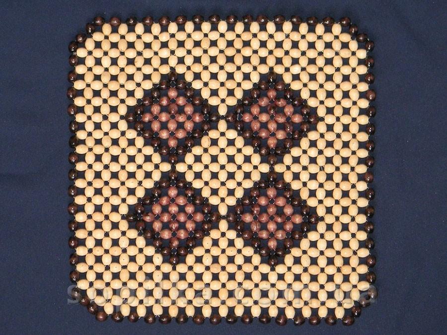 Накидка квадратной формы