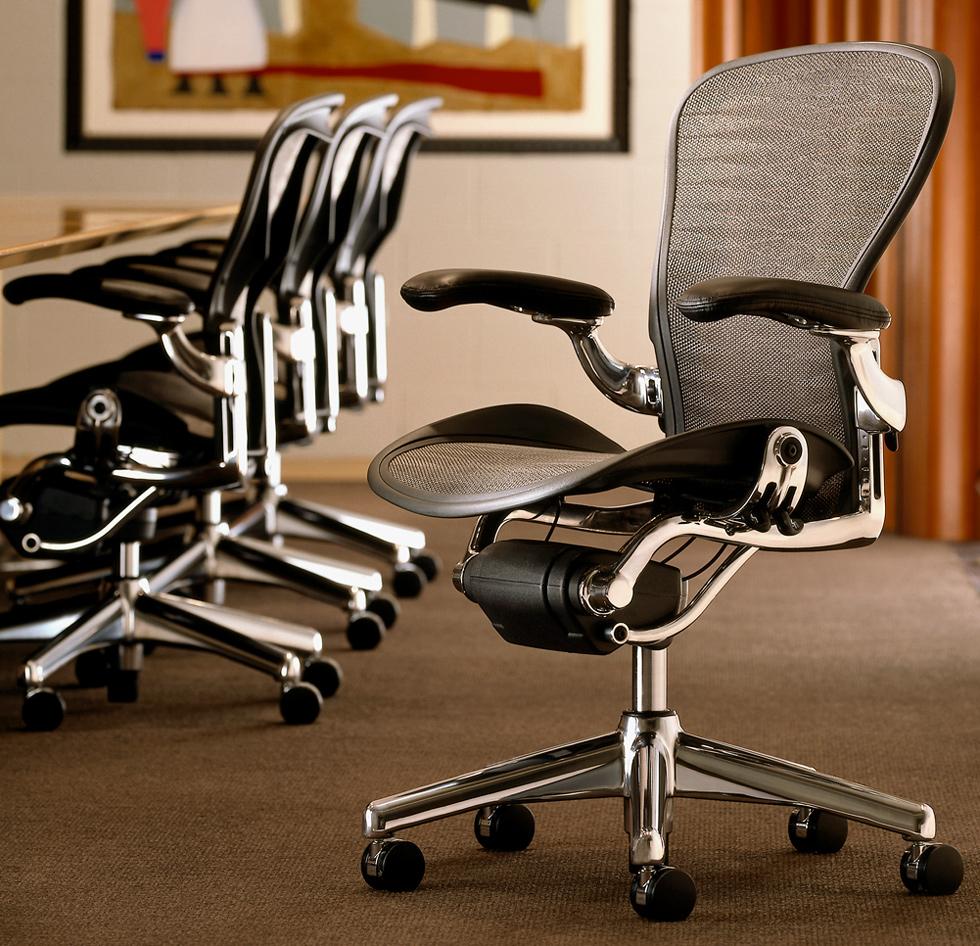 Правильный выбор офисного кресла