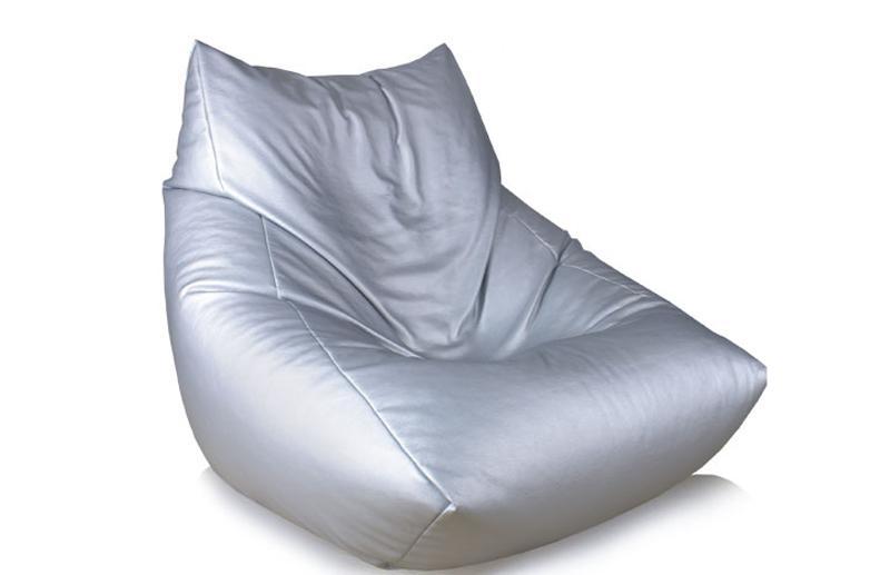 Пуф в виде подушки