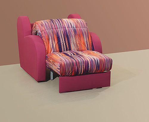 Раскладное кресло кровать