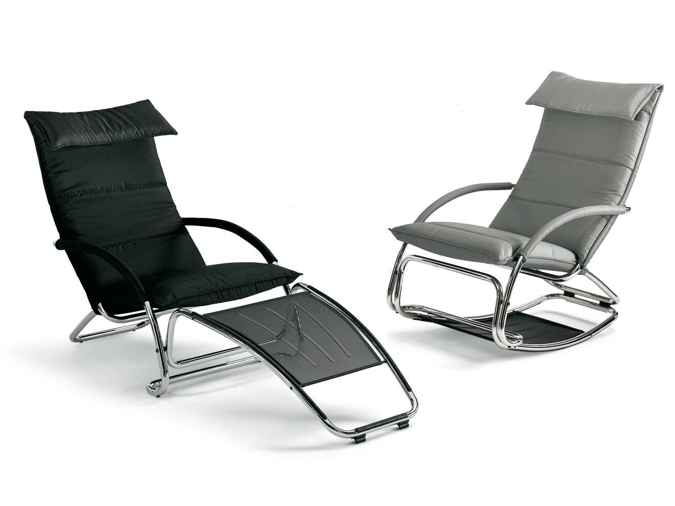 Раскладное кресло шезлонг