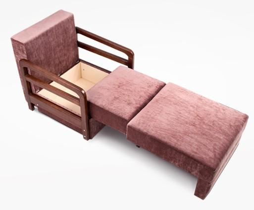 Разновидностью трансформеров можно считать кресла-кровати