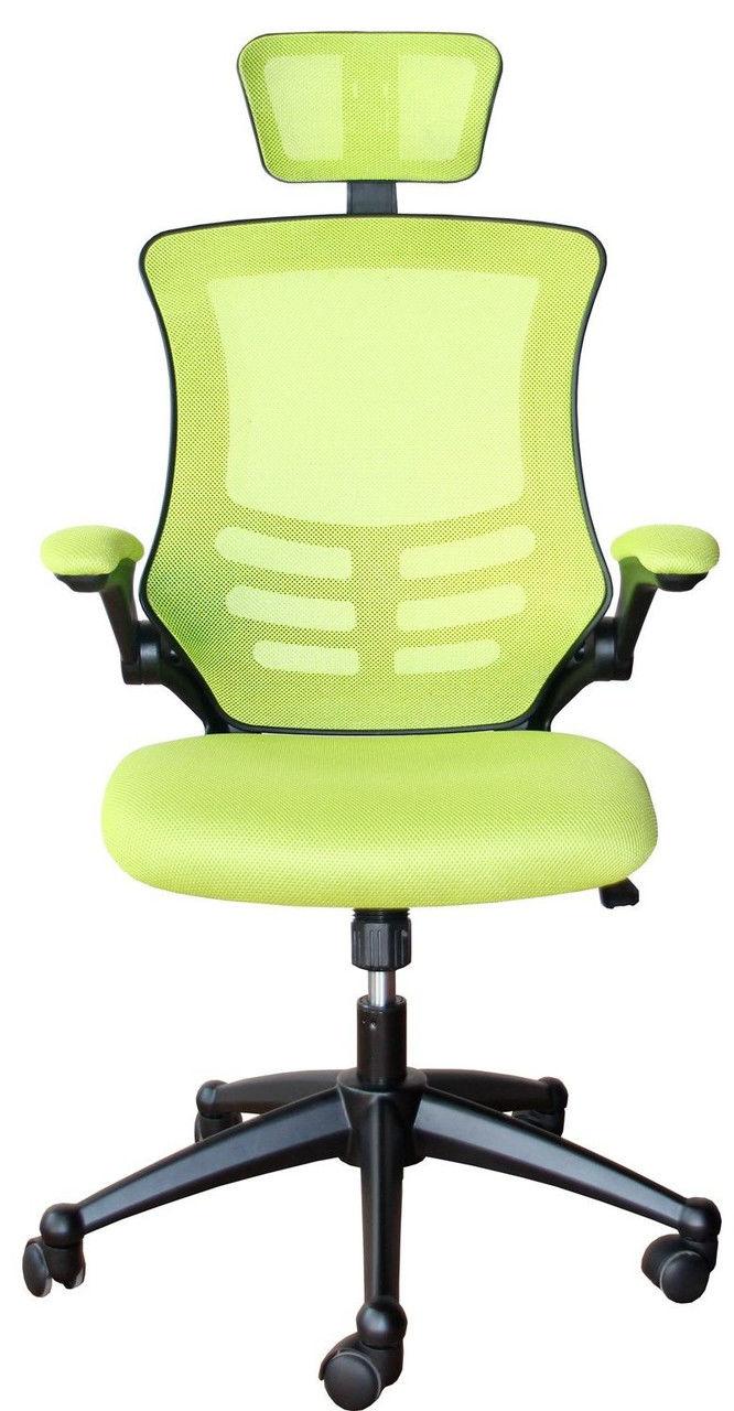 Стильное и современное кресло для персонала
