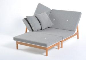 Удобное кресло для отдыха