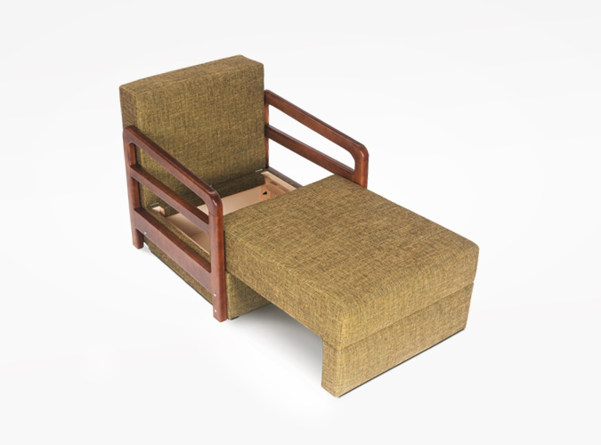 Удобство кресла трансформера