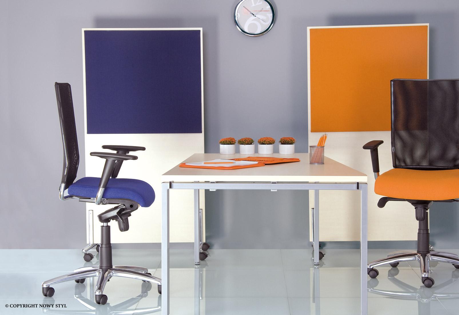 Выбор удобного офисного кресла
