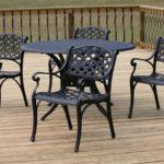Современные алюминиевые кресла