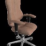 Долговечное и практичное бронзовое кресло