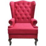 Характеристики кресла из осины