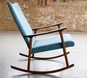 Использование кресла из ламината