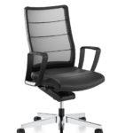 Использование сетки для изготовления кресла
