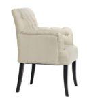 Используем кресло из осины