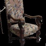 Качественная дорогая мебель из дуба