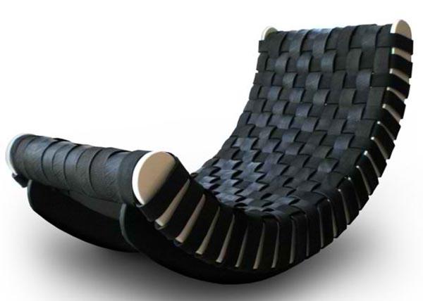 Как использовать кресла на основе колес