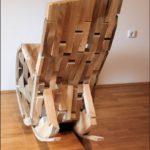 Как использовать кресло на основе бруса