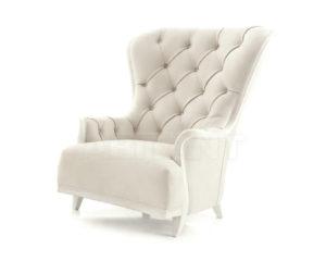 Как подобрать белое кресло