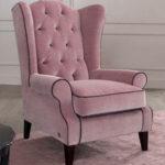 Как подобрать кресло в розовом цвете