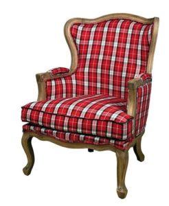Как правильно выбрать красное кресло