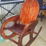 Как правильно выбрать кресло из ламината
