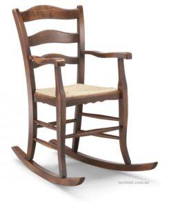 Как применять кресло из ламината