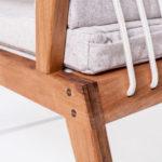 Как сделать канатовое кресло своими руками