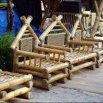 Как выбрать кресло из бамбука