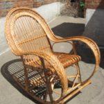 Как выбрать кресло из лозы