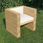 Как выбрать кресло из осины