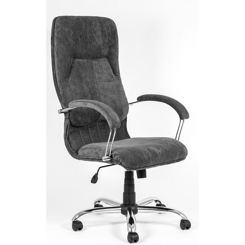 Как выбрать кресло из велюра