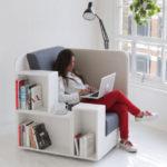 Как выбрать кресло на основе книг