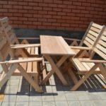 Как выбрать кресло на основе липы