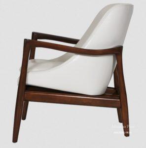 Каркас на буке для изготовления кресла