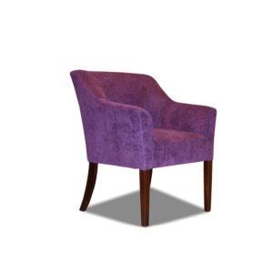 Красивый пурпурный цвет для обустройства интерьера